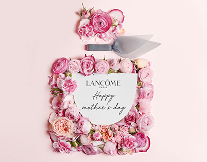 Lancôme Mother's Day