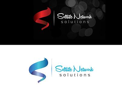 SoftLife Network Logo/Branding Branding Graphic Design