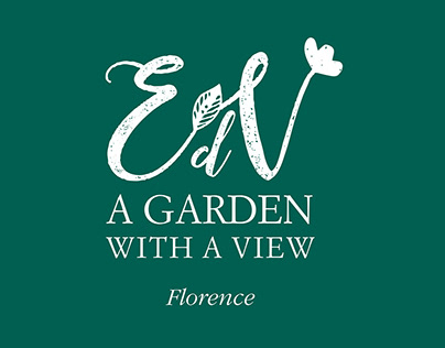 EDV A garden with a view - Brand, corporate