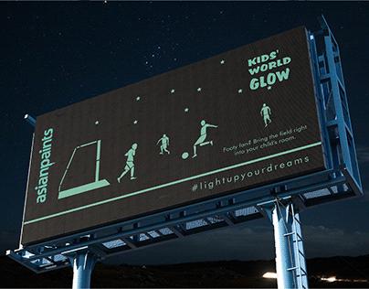 Advertisement Campaign - Asian Paints