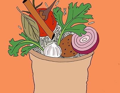 Kathe A Community Based Recipe Book