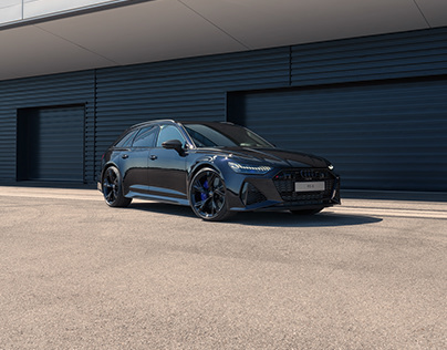 Audi RS6 Sebring