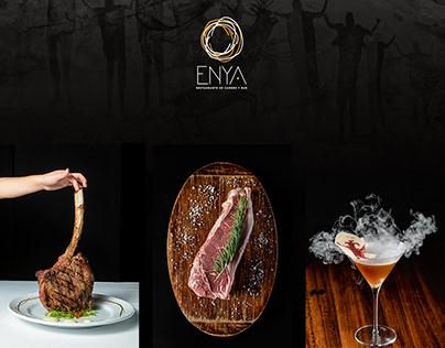 ENYA | Photography