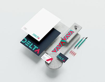 DELTA Corporate Design