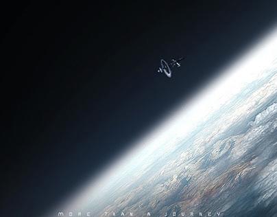 2015.11 / Space Plan of Star Trek