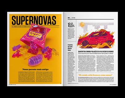 Supernovas 415
