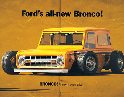 BRONCO OWNER MANUAL