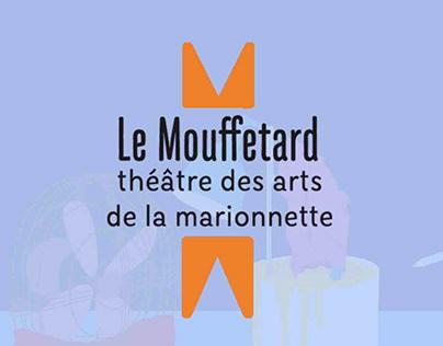 Mouffetard Theater