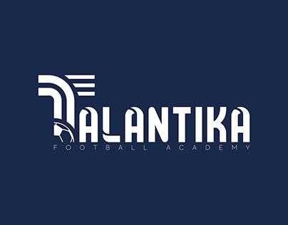 Logo Football Academy Talantika
