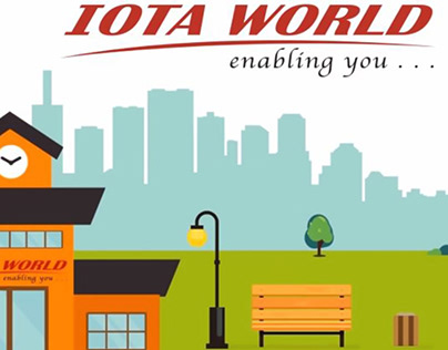 IOTA WORLD
