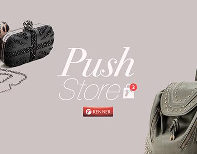Renner | Push Store