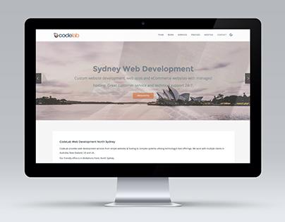 CodeLab Website