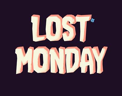 Lost Monday / Verloren Maandag
