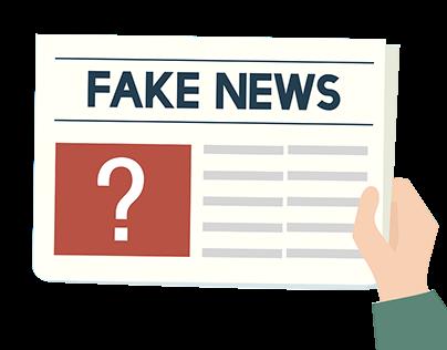Fake news na saúde