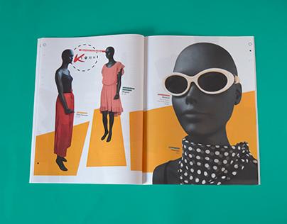 Revista Kinna