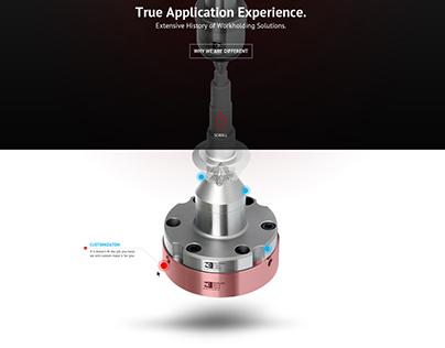 SpinTech Tools