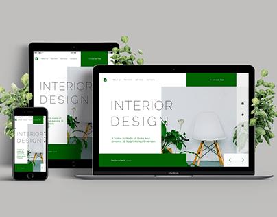 interior responsive design
