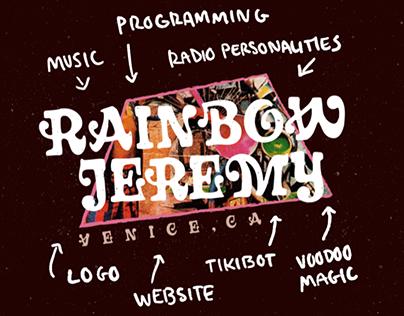 Rainbow Jeremy FM