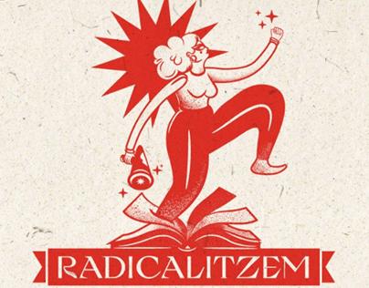 Virus Editorial - Radicalitzem la vida