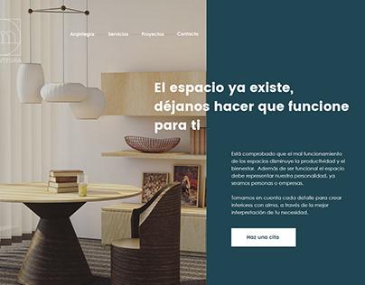 ARQINTEGRA   Website