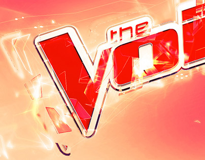 The Voice - S10 - Promo Pitch