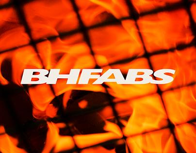 BHFABS - Brand Identity