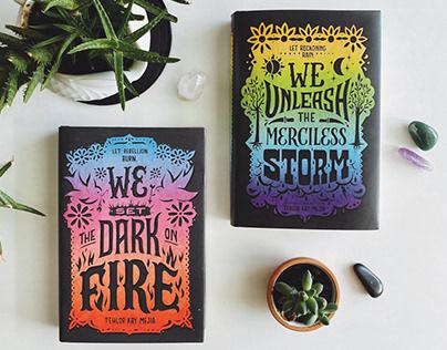 Book Covers – Harper Collins