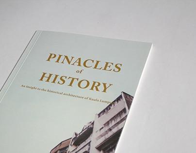 Pinacles of History