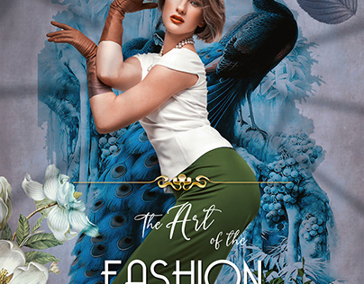 The Art of the Fashion Nouveau
