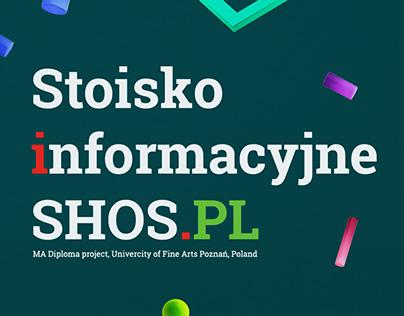 SHOS.PL information station