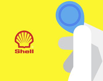 Shell Confianza / Shell MiCopiloto