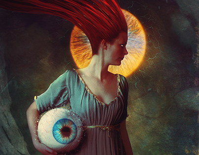 The Beholder of the Eye