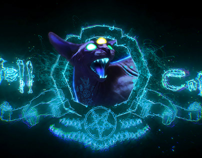 Hellcats: VFX & Compositing Experiment