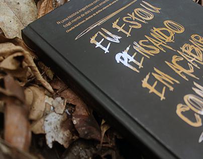 Capa e guarda do livro de Iain Reid