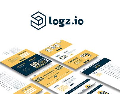 Online Conference Branding