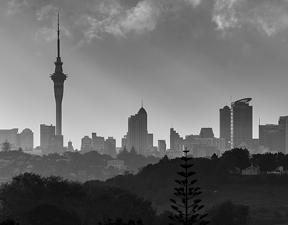 Auckland, Like You've Never Seen It (Probably)