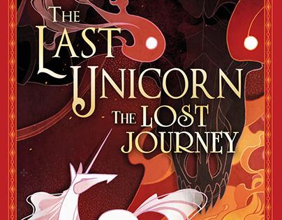 The Last Unicorn: The Lost Journey