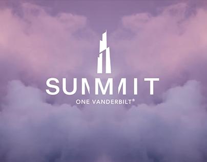 One Vanderbilt - Web Design Concept