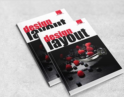 Free InDesign Template
