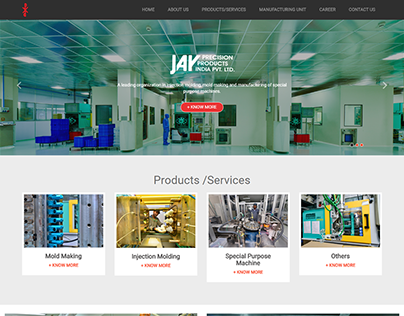 Jay Precision Products India Pvt