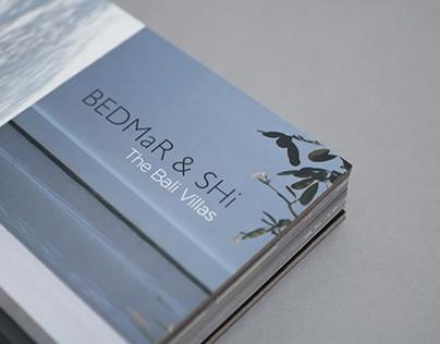 The Bali Villas | BEDMaR & SHi