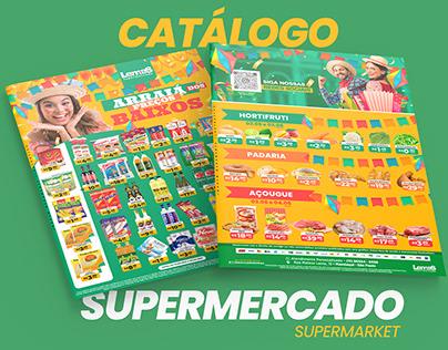 CATÁLOGO - Supermercado Lemes
