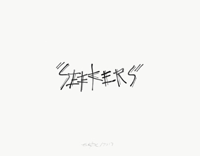"""""""SEEKERS""""   GK/DC 2017"""
