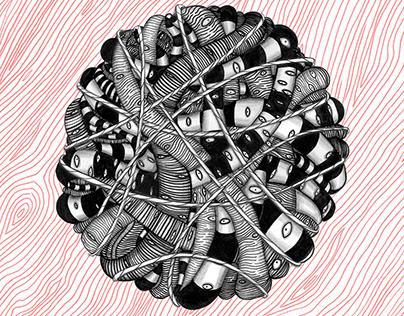 Worm Sphere
