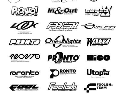 2019-2020 personal logos