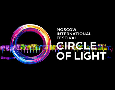 Friction Video Mapping for Circle of Light 2019