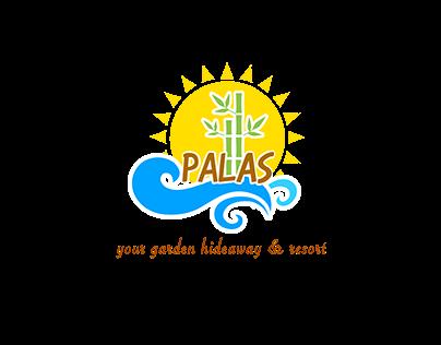 Palas Resort logos