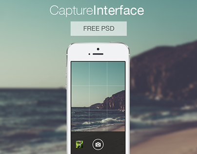 Capture Freebie