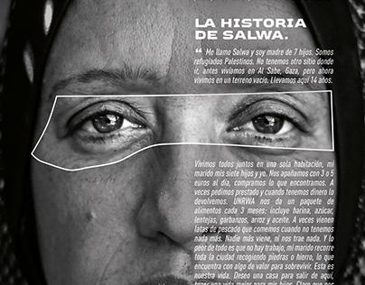 UNRWA España