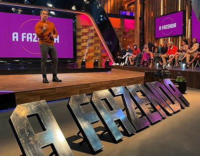 RecordTV / Final A Fazenda 12